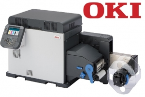 OKI PRO 1040/1050